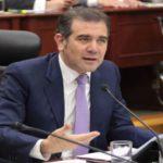 """INE no cae en provocaciones, """"el árbitro no juega"""", no se confronta: Lorenzo Córdova a AMLO"""