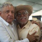 Adelantan pago de pensión de 68 y más en Veracruz