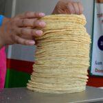 Incrementará el precio a la tortilla en época decembrinas