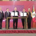 Amplían beneficios fiscales en fronteras de México; Chetumal será zona libre de impuestos