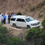 Fuerzas Federales Detienen en Chihuahua a presuntos autores intelectuales de la matanza de los LeBarón