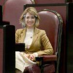 En Veracruz se refuerza el compromiso del gobierno con la población vulnerable: Diputada Ana Miriam Ferráez Centeno