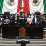 Grupo Legislativo de MORENA respalda a nuestra diputada Mónica Robles: Gómez Cazarín