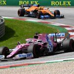 «Checo» Pérez arrancará quinto en el Gran Premio de Bahrein