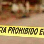 Encuentran cuerpo de un masculino en el tramo carretero Acayucan-Cosamaloapan