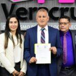 SCJN corrige nota al Congreso de Veracruz respecto a la reforma en materia electoral