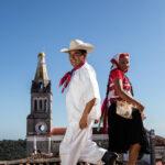 Ballet folclórico y la memoria del XXIV Festival de la Huasteca en Cultura con Ambiente del IVEC