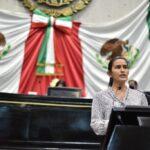 Que Orfis informe sobre denuncias contra exservidores públicos, pide Diputada