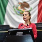 Exhorta diputada Nora Lagunes a velar y garantizar todos los Derechos Humanos