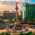 OCDE prevé una caída del PIB del 9.2% este año en México