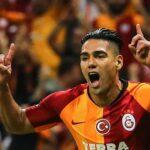 El «Tigre» Falcao a punto de dejar el fútbol europeo