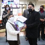 Reconoce IVAI trabajo de transparencia en el Ayuntamiento de Xalapa