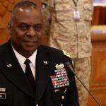 Lloyd Austin, nuevo secretario de defensa de EEUU