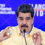 Nicolás Maduro asegura tener la «cura milagrosa» para el Covid-19