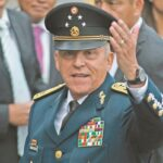 No se pueden inventar delitos contra el General Cienfuegos: AMLO
