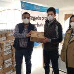 Combate SEDARPA la roya amarilla del café en 16 municipios de las Altas Montañas
