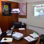 En diálogo magisterial, respalda SEV propuestas para el nuevo sistema educativo nacional