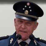Podría EU reiniciar proceso contra el general Salvador Cienfuegos