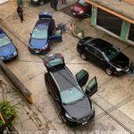Se registran 5 muertos y 6 personas liberadas tras enfrentamiento en Xalapa