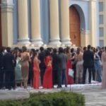 Celebran Boda en Córdoba pese a pandemia de Coronavirus
