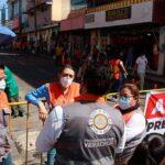 El gobernador Cuitláhuac García emite tercera alerta preventiva por Coronavirus en el estado