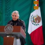 El presidente López Obrador se encuentra «muy bien atendido»: Olga Sánchez Cordero