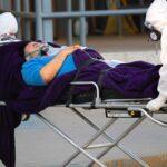 En las últimas 24 horas, México registró 8 mil 74 casos nuevos y 544 muertes por COVID-19
