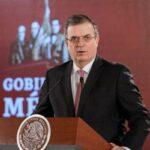 No es necesario una condena para tener credibilidad en las investigaciones hechas por la FGR en caso Cienfuegos: Ebrard