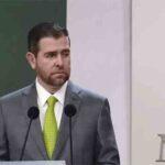 El extitular de la CONADE, Alfredo Castillo, es inhabilitado por 10 años de la función pública: SFP