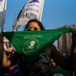 Entra en vigor ley de aborto en Argentina