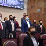 Autoriza Congreso donación de terreno en Nogales a favor de la Fiscalía General