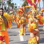Conoce las actividades del Carnaval virtual de Veracruz para este fin de semana