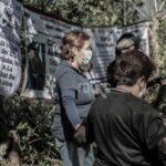 Van 5 cuerpos hallados en fosas de Ixtaczoquitlán