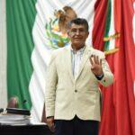 Reconoce Raymundo Andrade, vinculación a proceso a invasores del Bosque de Niebla en Coatepec