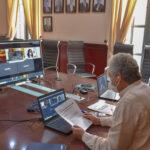 Signan convenio Ayuntamiento de Xalapa y  FGR