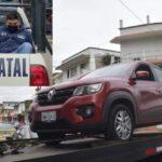 Detienen a conductor de Uber en Xalapa