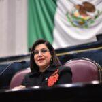 Rosalinda Galindo a favor del esclarecimiento de las decisiones políticas tomadas en años pasados