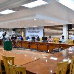 Sistema educativo se fortalece, el próximo martes concluirá entrega de 209 plazas: SEV