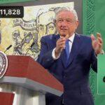 25 gobernadores se han sumado al Acuerdo Nacional por la Democracia de AMLO