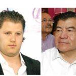 Marín protegió a Henaine Buenrostro; está acusado de abuso sexual contra su hija