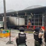 En atentado incendian bodegas de alcalde de Playa Vicente