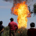 Robo de gas se multiplica en México y deja severas pérdidas