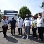 Exigen vacunas para el personal de salud, luego para docentes, demandan en Xalapa