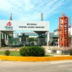 Falso que refinería «Gral. Lázaro Cárdenas» de Minatitlán estará fuera de operaciones por 90 días