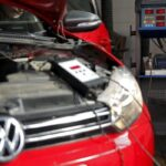 Volkswagen suspende producción de Tiguan en México ante escasez de chips