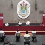 En el último año, Veracruz redujo 17.5% el número de superficies afectadas por incendios