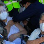 En Martínez de la Torre, comenzará la inmunización de quienes tengan entre 50 y 59 años de edad