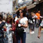 Israel relaja uso del cubrebocas al aire libre; otro paso más hacia normalidad