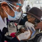 Segunda dosis de vacuna anti-Covid, se aplicará este lunes en Xalapa