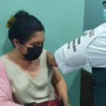 Este lunes inicia primera aplicación de dosis contra Covid-19 en 21 municipios  de Veracruz